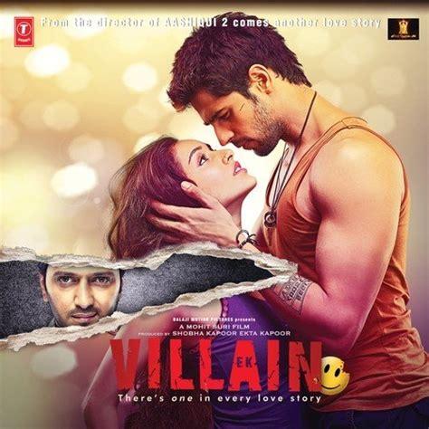 download mp3 from villain ek villain songs download hindi movie ek villain mp3