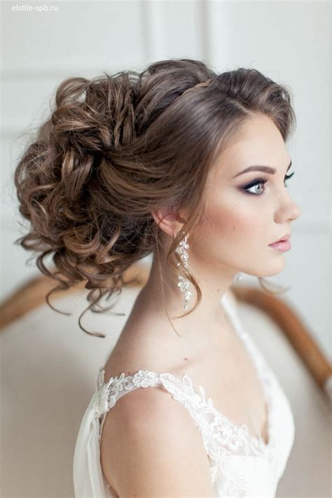 Wedding Hairstyles Updo Bridesmaid by Wedding Hairstyles Part Ii Bridal Updos Tulle