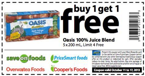 discount voucher oasis more rewards members coupons buy 1 get 1 free oasis
