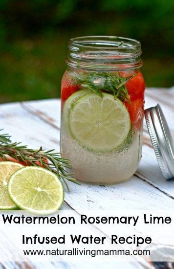 Detox Drinks With Rosemary by 17 Best Images About Beverages To Try On Apple