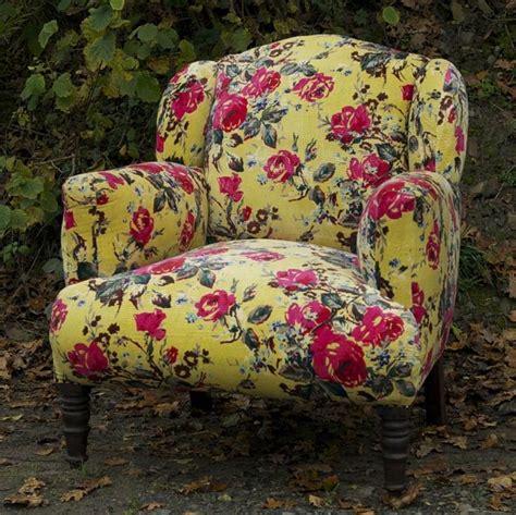 floral armchairs lime velvet floral armchair patchwork furniture pinterest