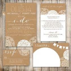 Shabby Chic Wedding Invitation Templates shabby chic wedding invitations template best template