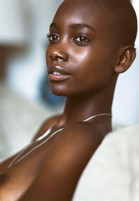 dark skinned women are beautiful black woman pinterest model black women black beauty beautiful women natural