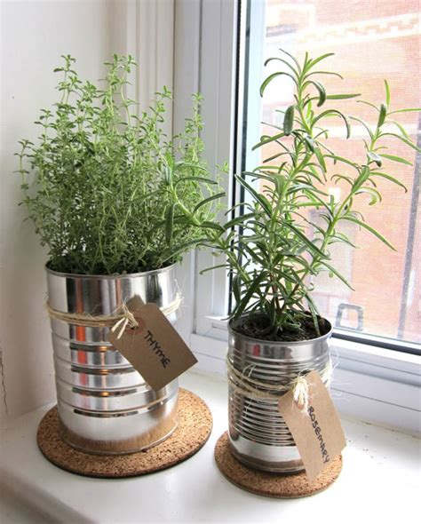 diy indoor herb garden 8 herb garden diys to keep your favorite flavors at hand