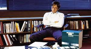 Back Room Interviews by Microsoft S Bill Gates A And Remarkable