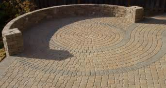 Cost To Install Patio Pavers Local Near Me Patio Builders We Do It All Low Cost Flagstone Patio Patio Design