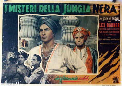 misteri film up quot el misterio de la selva negra quot movie poster quot i misteri