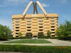 longaberger basket building longaberger basket office building ohio architecture