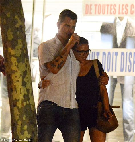 scarlett johansson finds secret love with frenchman romain