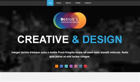 bootstrap themes ember 50 bootstrap themes for responsive websites pixelpush design