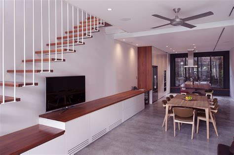 living room  floating stair ideas interior design ideas