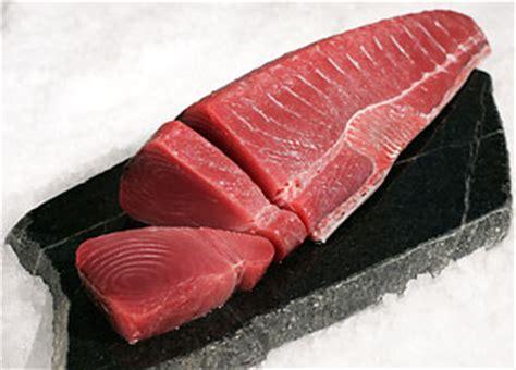 Tuna Loin Sashimi Grade fresh ahi tuna sashimi grade buy seattle fish company