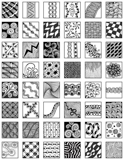 zentangle pattern gallery zentangle pattern gallery galleries zentangle