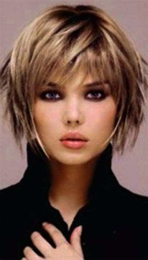 Shag Hairstyles by Shaggy Layered Hairstyles Pictures