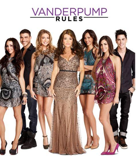new member vanderpump rules vanderpump rules is an american reality television series