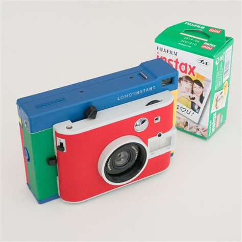 Giveaway Camera - giveaway lomo instant cameras from lomography