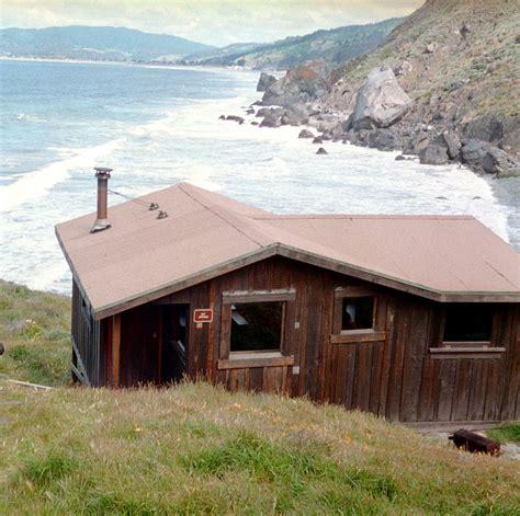 Steep Ravine Cabins by Steep Ravine Environmental Cground 42 Photos 22 Reviews Cgrounds Shoreline Hwy 1