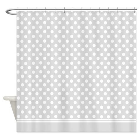 dots shower curtain blue and white polka dot shower curtain curtain