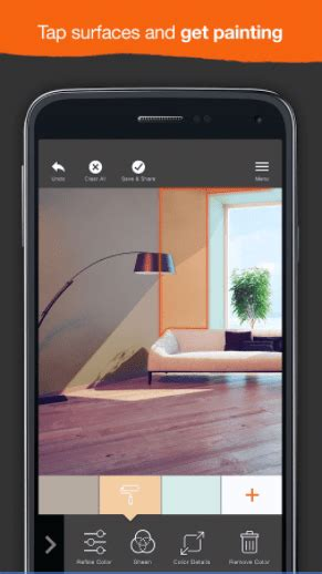 paint color match app 7 best color matching apps for android and iphone