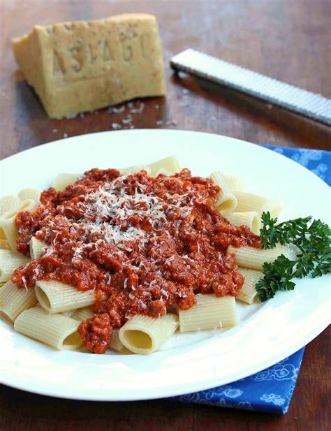 italian recipe authentic italian sauce recipes