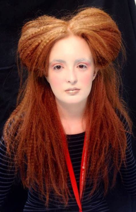 Elizabethan Hairstyles by Elizabethan Makeup Search Rosencrantz And