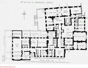 floorplan design 10 downing st london ground floor plan published in 1931 survey of london volume 14 st