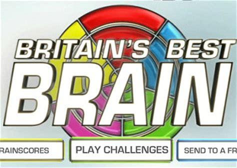 giochi test gioco brain test britannico