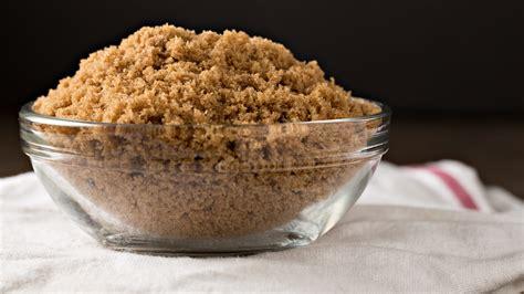 brown sugar better than white sugar myth busted brown sugar is no healthier than white sugar