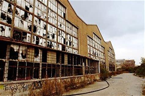 capannoni abbandonati nuovo quartiere da 2mila abitanti sulle aree ex innse di