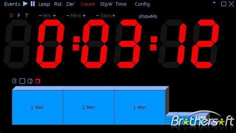 Desk Top Timer by Free Viewtimer Desktop Countdown Timer