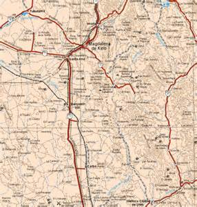 map of sonora mapa de sonora estado mexico car interior design