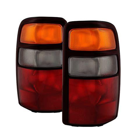 04 gmc lights 04 06 chevy suburban tahoe gmc yukon oem style