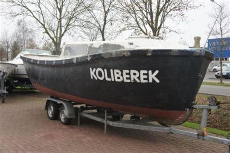 reddingssloep amsterdam kopen sloepen watersport advertenties in noord holland