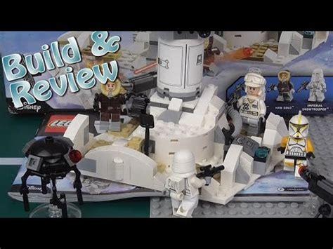 Harga Diskon Lego Wars Hoth Attack 75138 lego wars hoth attack 75138 build review
