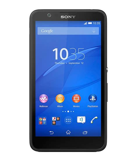 sony xperia e4 8gb price in india buy sony xperia e4