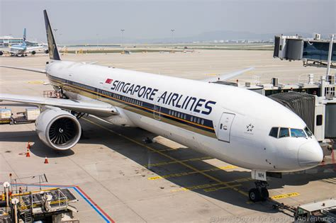 singapore airlines to unbundle tickets with new fares travel codex