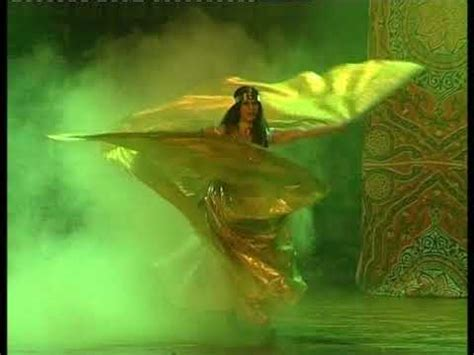 tutorial ali di iside anoush danza ali di iside wings isis youtube