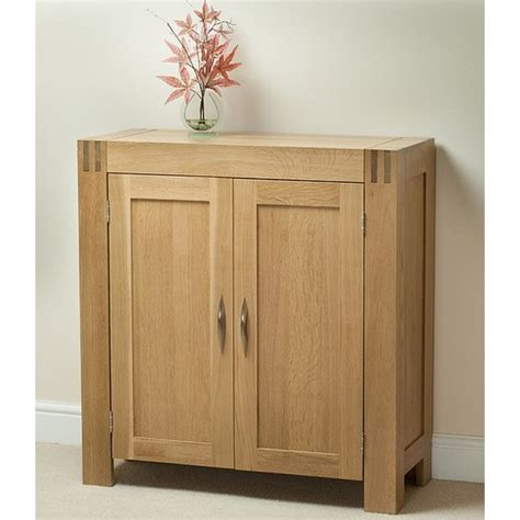 cabinets cupboards alto solid oak hifi cd media or shoe cabinet shoe
