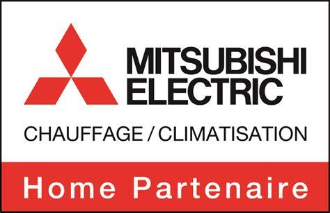 mitsubishi electric logo rechercher un installateur de climatisation quot home