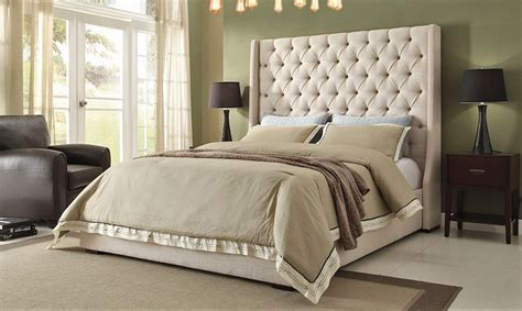 upholstered headboard bedroom ideas awe inspiring upholstered beds that will enhance your