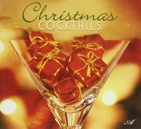christmas cocktails cd christmas cocktails cd covers