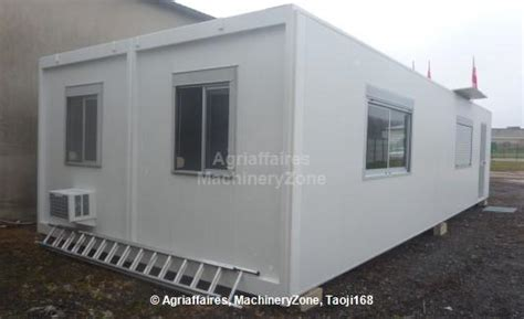 Maison Modulaire Pas Cher 2200 by Modular Buildings Advertisements Machineryzone Uk