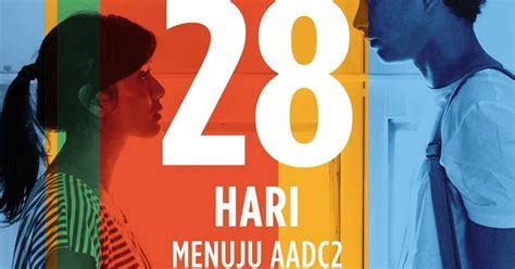 jadwal film indonesia april 2016 jadwal rilis film aadc 2 28 april 2016 dibacaonline