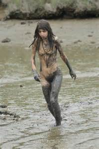Nude Mud Girl Bondage Sex Porn Images
