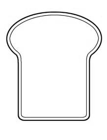 4 Slice Toaster Black Printable T Shirt Outline Clipart Best