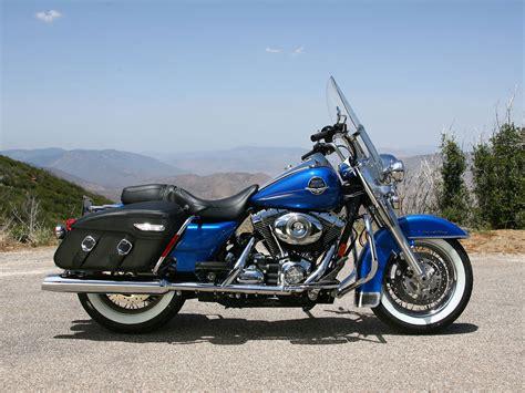 2008 Harley Davidson Road King flhrc road king classic insurance