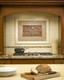 Ceramic Tile Murals For Kitchen Backsplash Relief Tiles Those With A Raised Design Add Texture