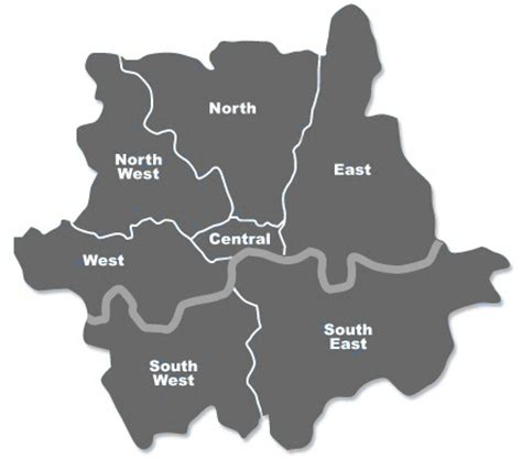 sections of london london areas universities of london