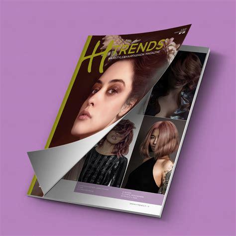 e donna rivista htrends 232 la rivista per parrucchieri professionisti
