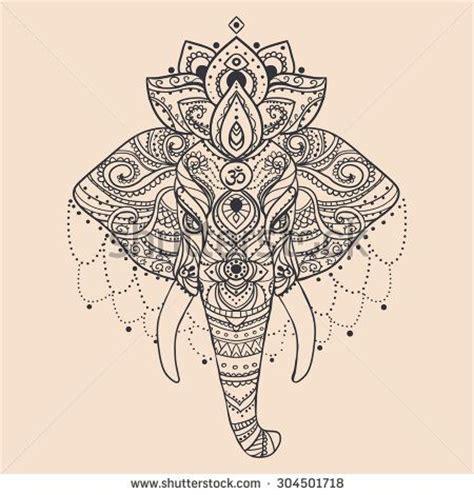 tattoo paper india 1000 ideas about elephant tattoos on pinterest tattoos
